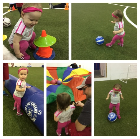 lil kickers_collage