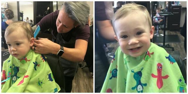 Brax-haircut