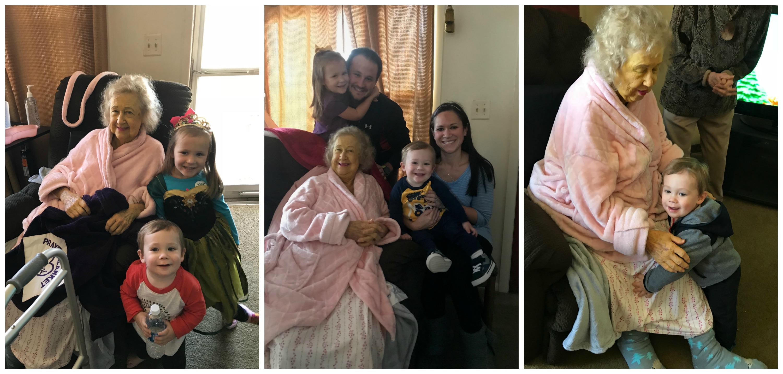 GrandmaGraves
