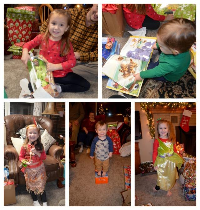 ChristmasFamilies