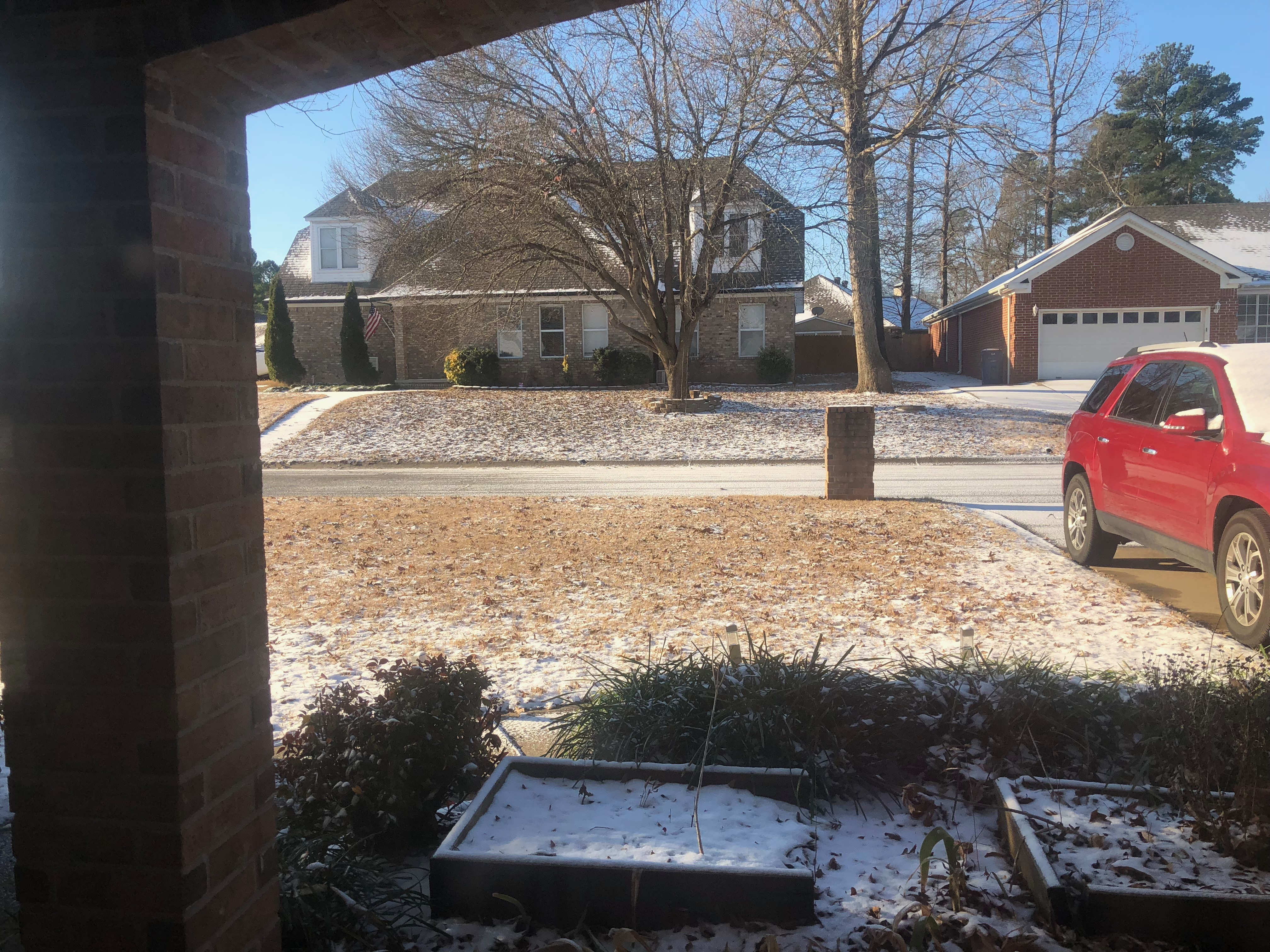 Snowday-outside