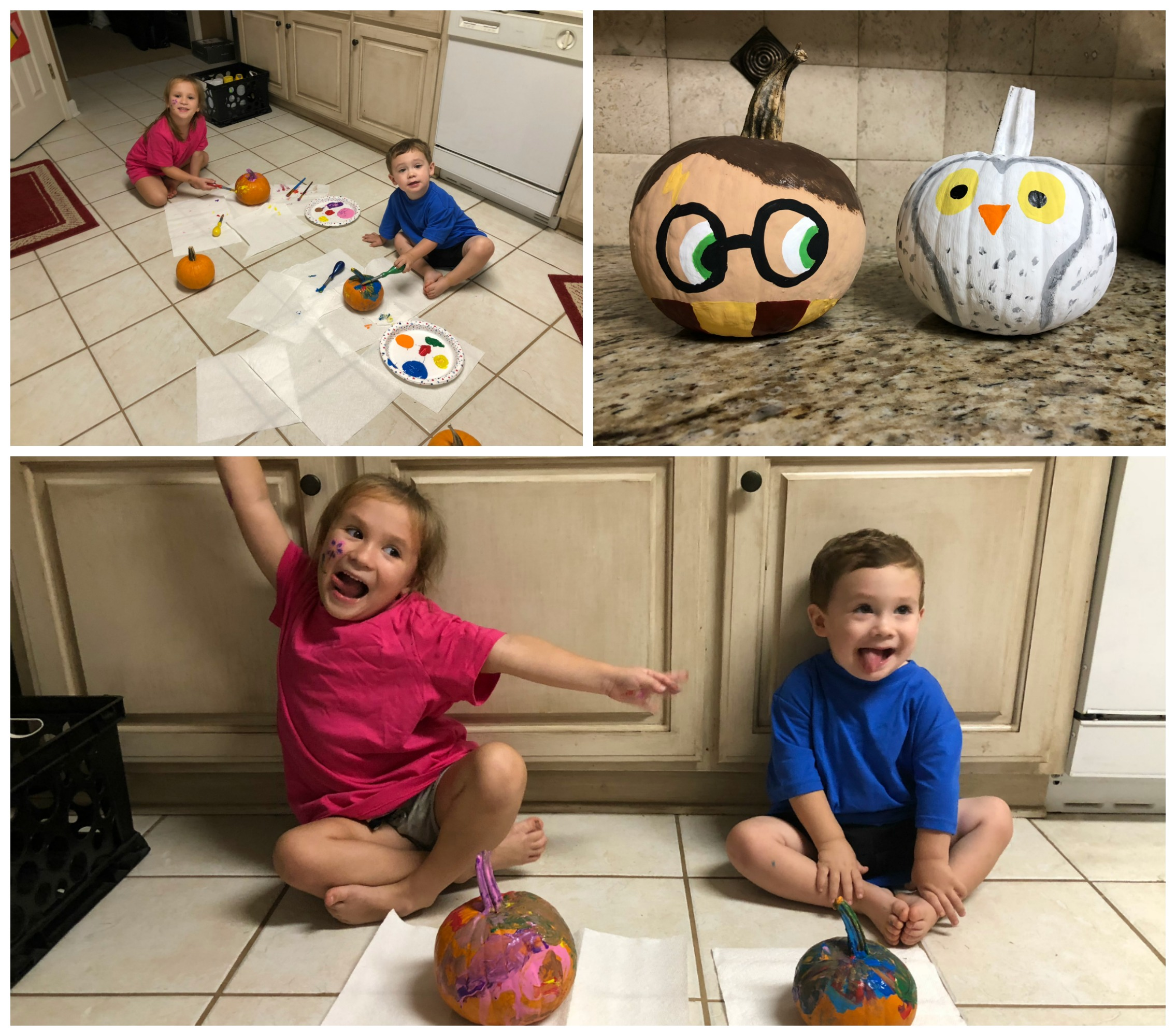 HA-Paintingpumpkins