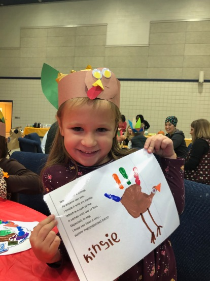 Thanksgiving-Kinsieschool
