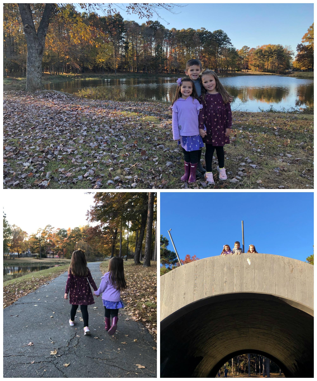Thanksgiving-park
