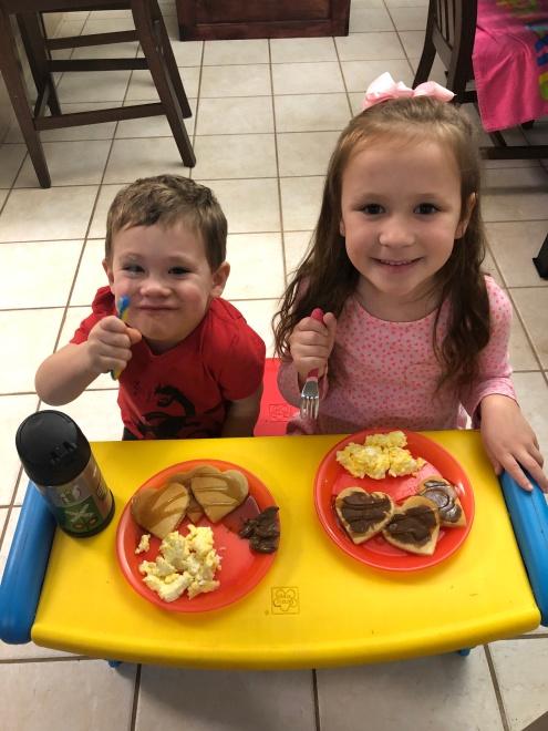 Valentines-dinner
