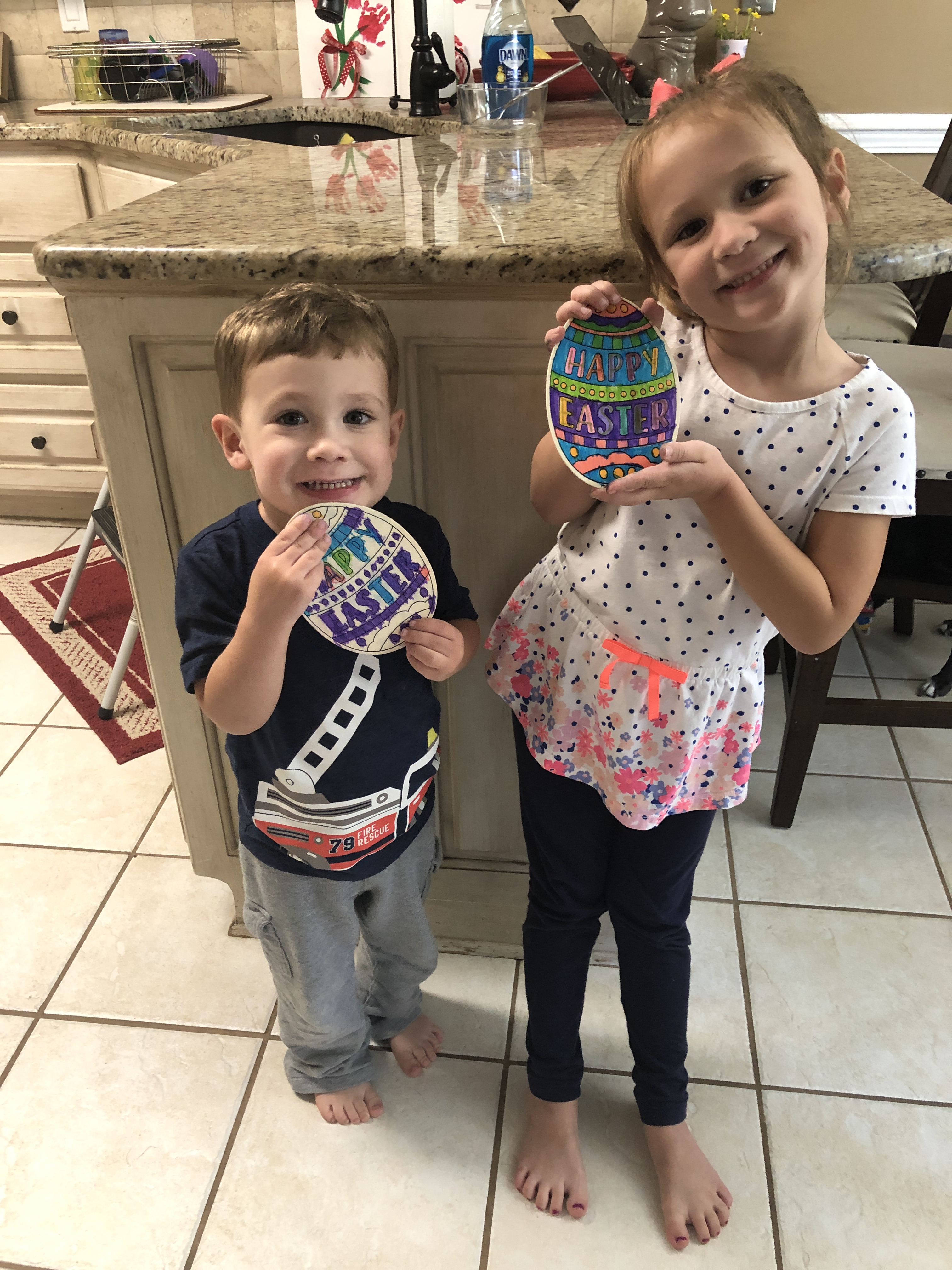 Eastercraft