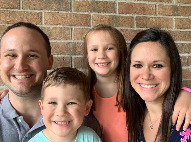 Easter-family