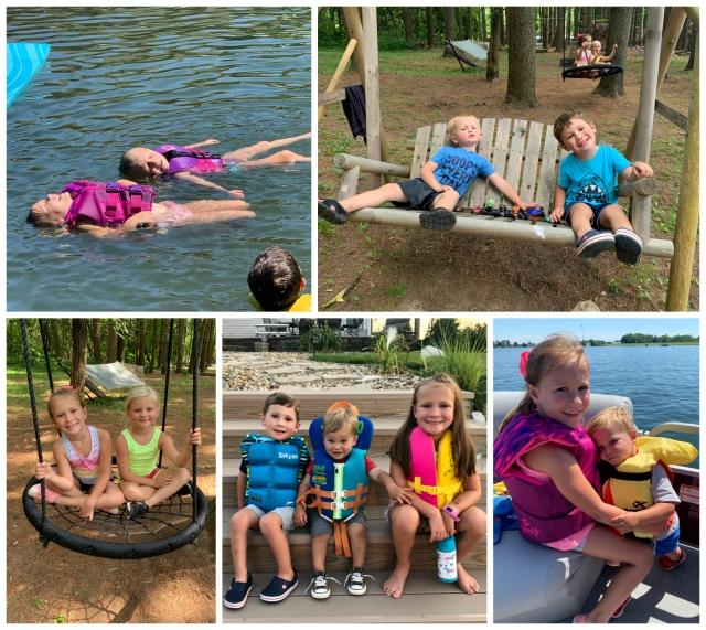 Lake-cousins