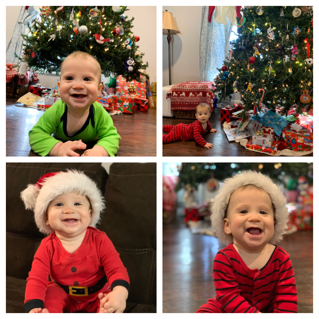 Brody-firstChristmas