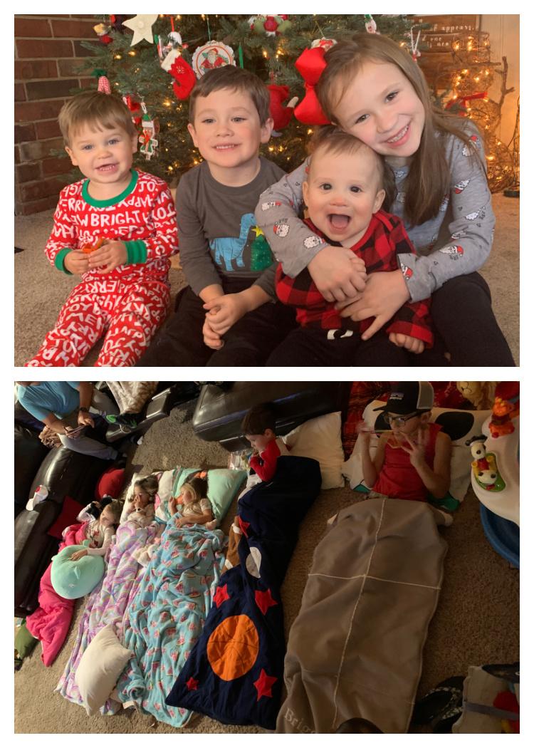 Christmas-cousins