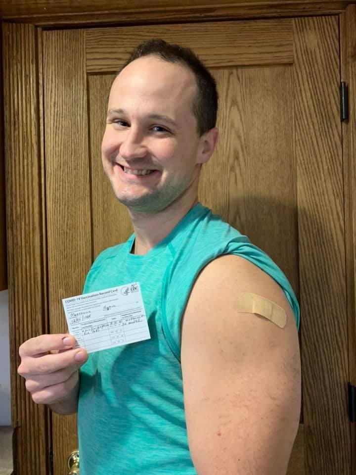 Ryan vaccine
