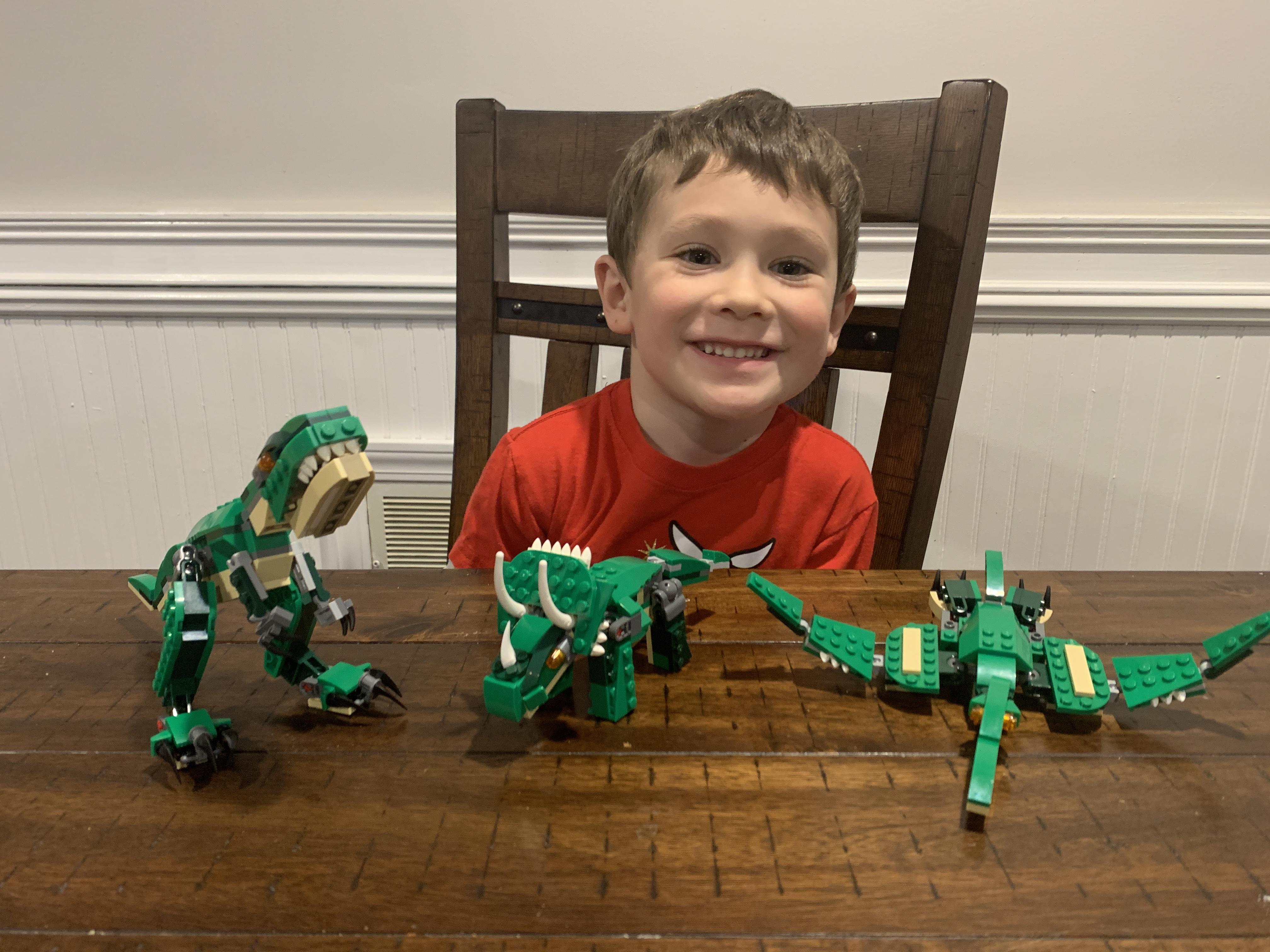 Home-Legos