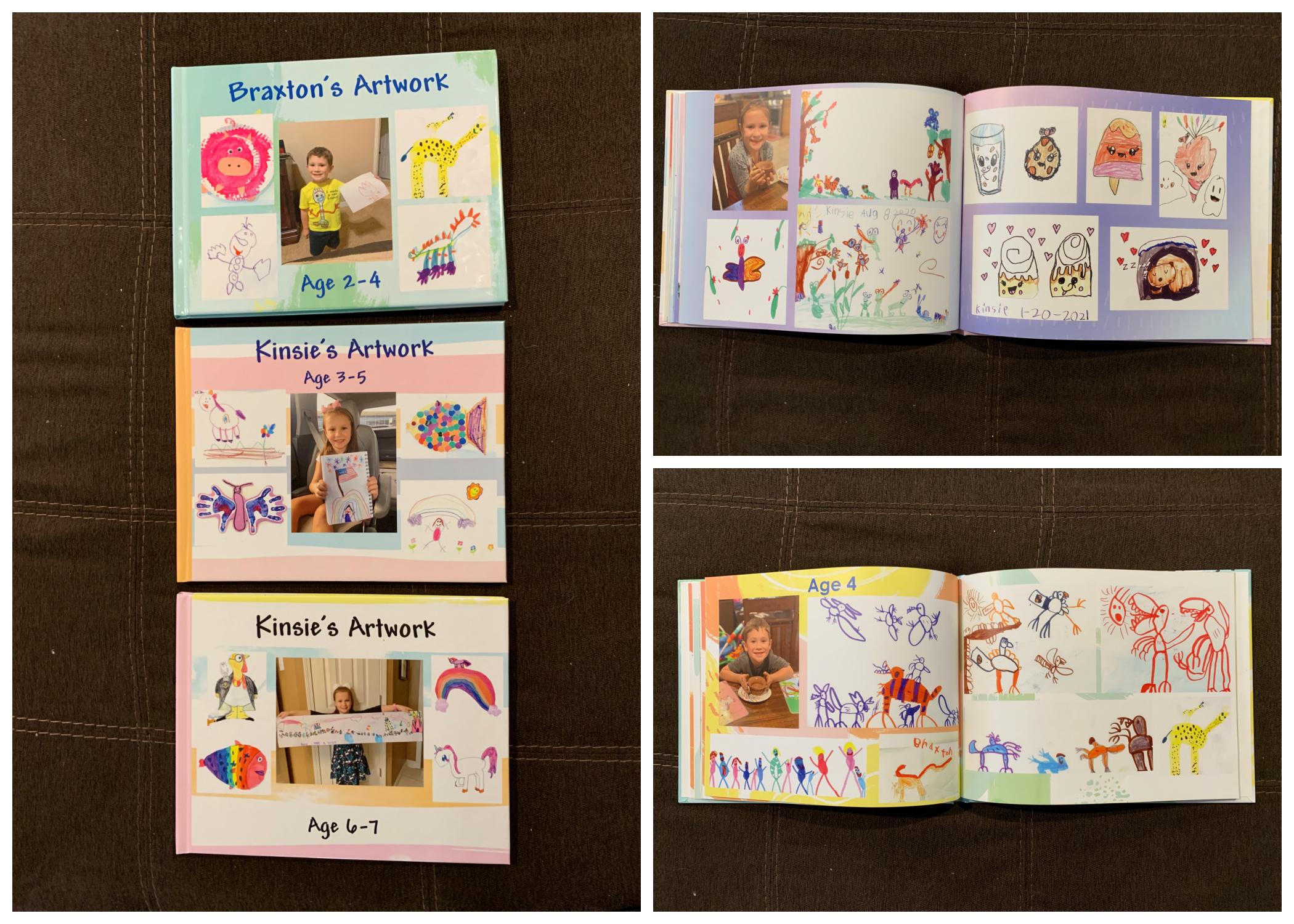 Home-artbooks