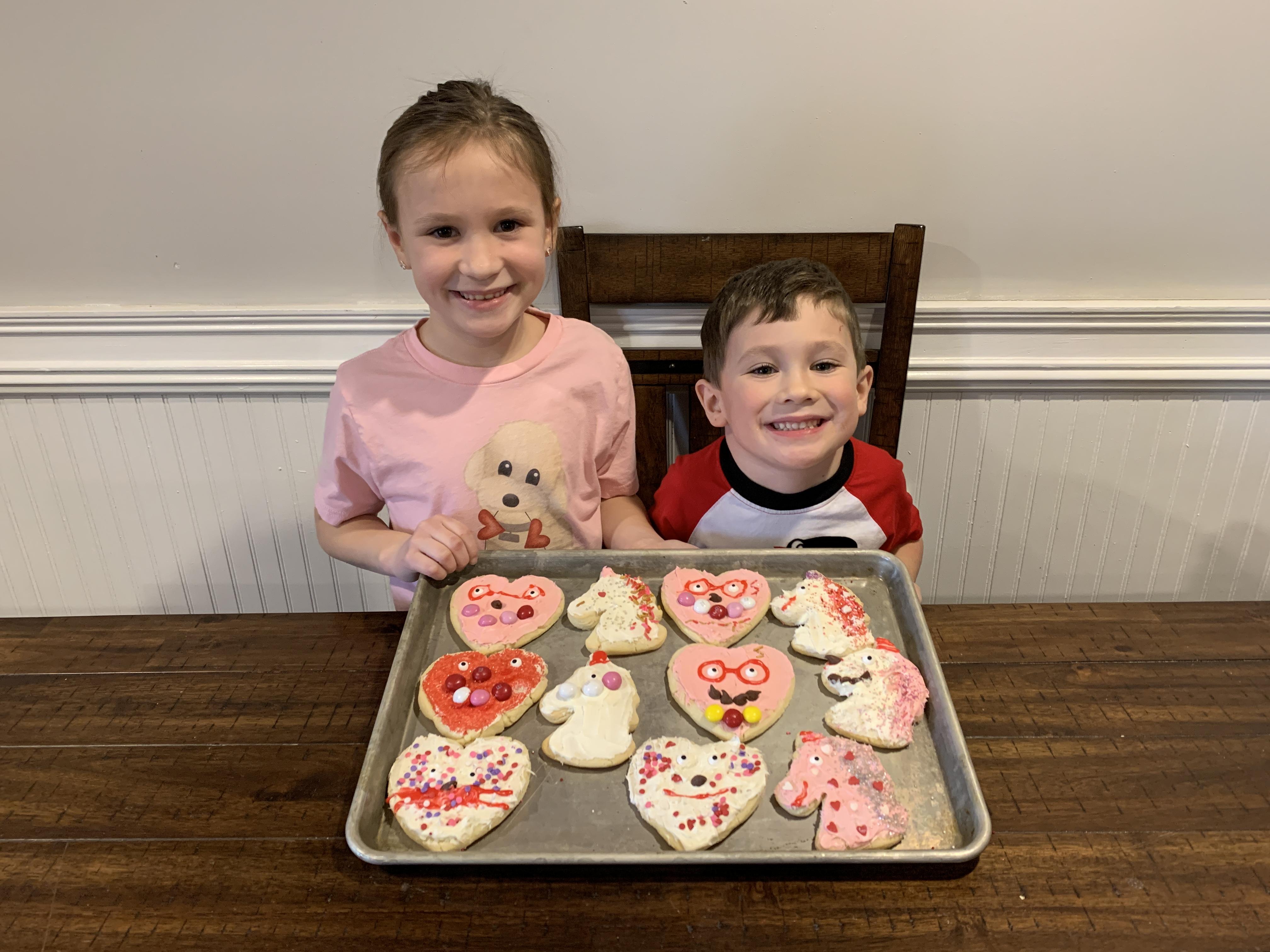 Valentines-cookies