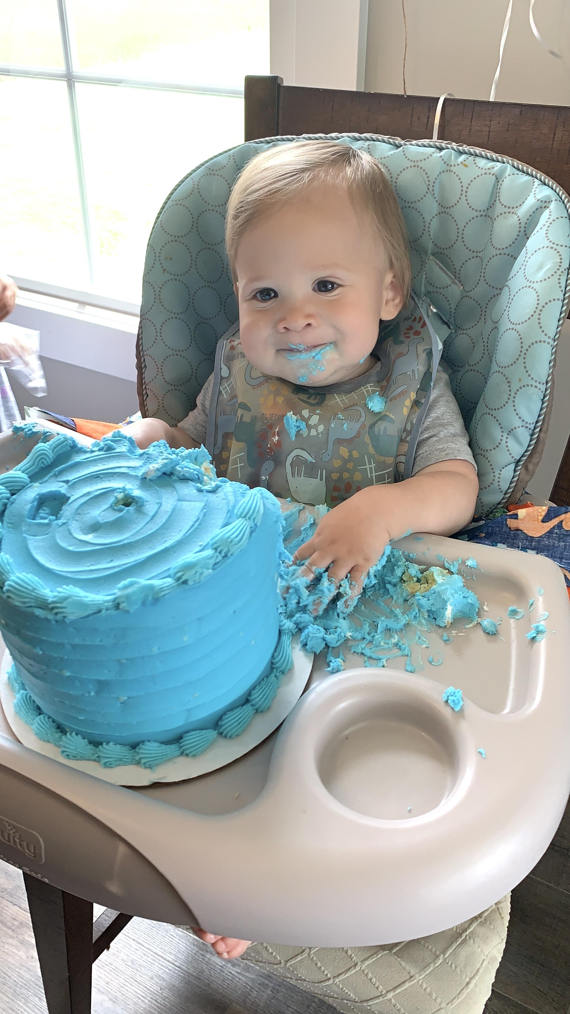 Brody-cake