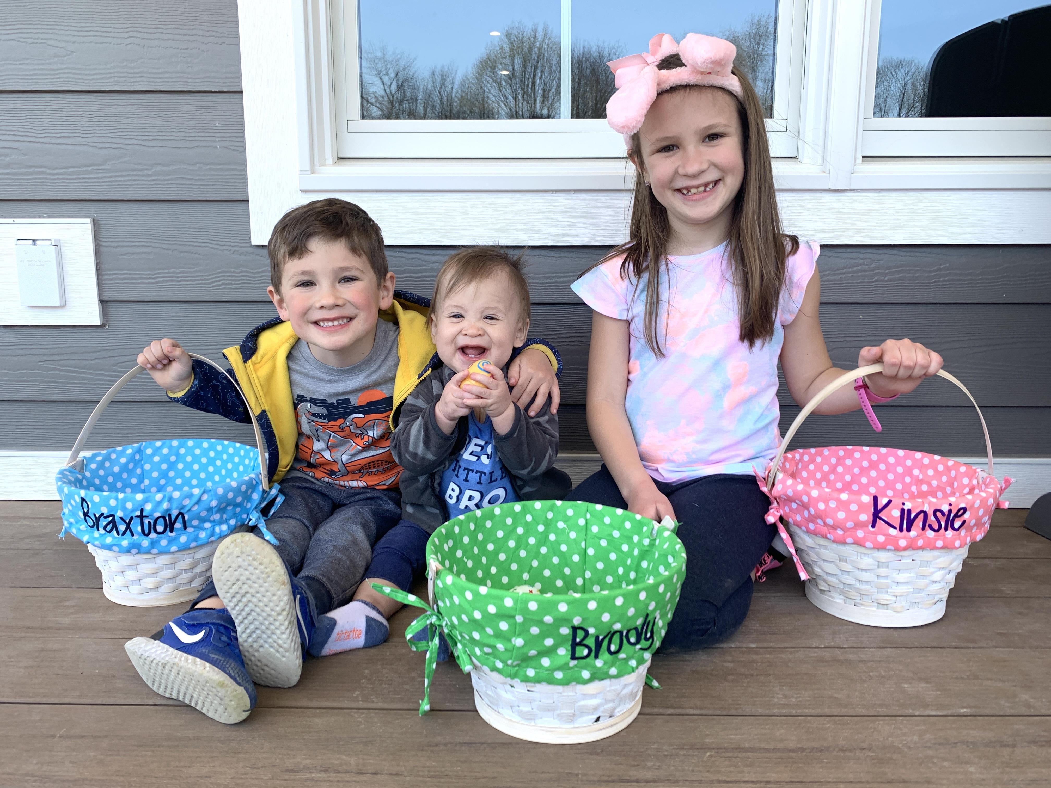 Easter-hunt