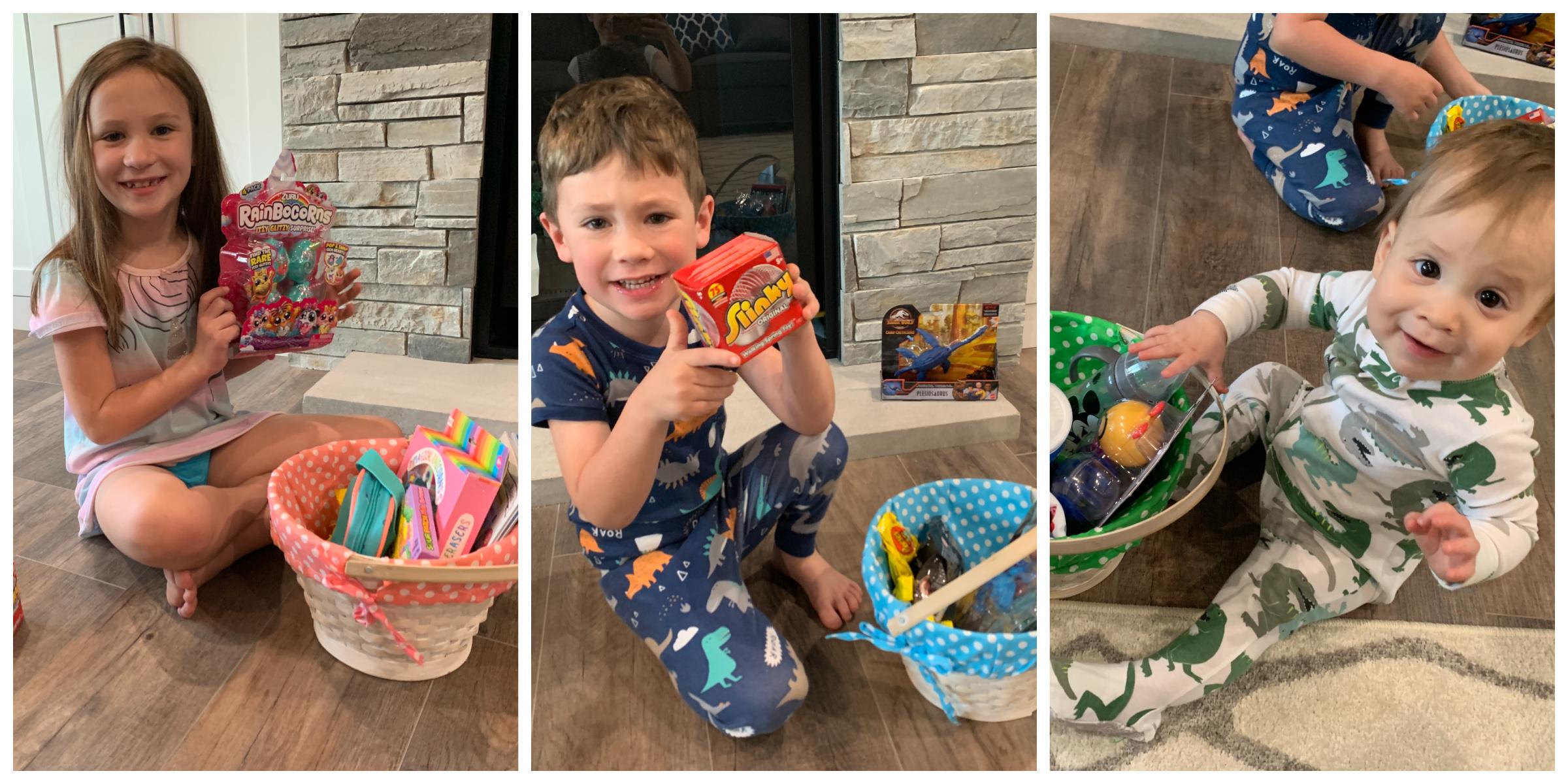 Easter-morning