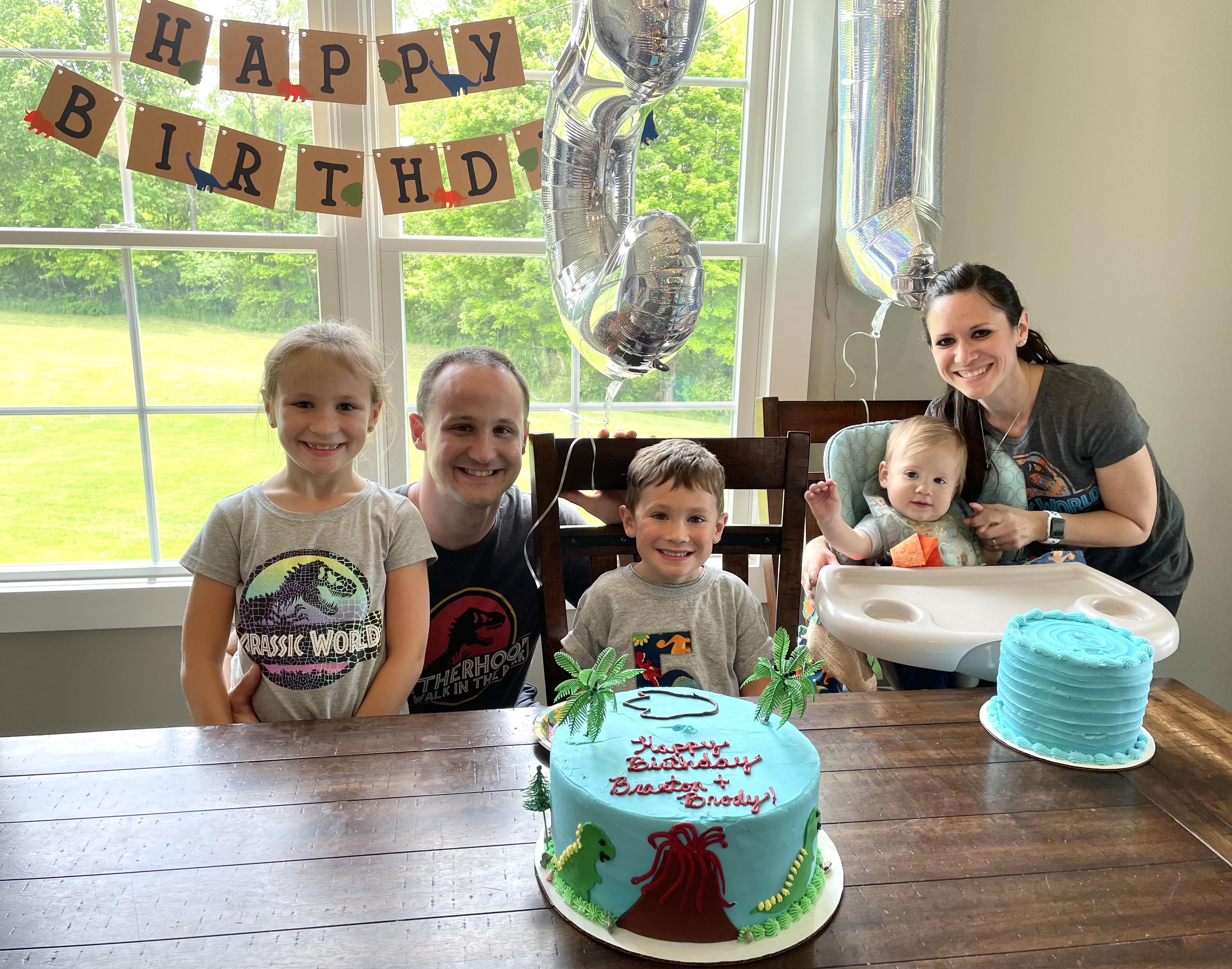 Party-family copy
