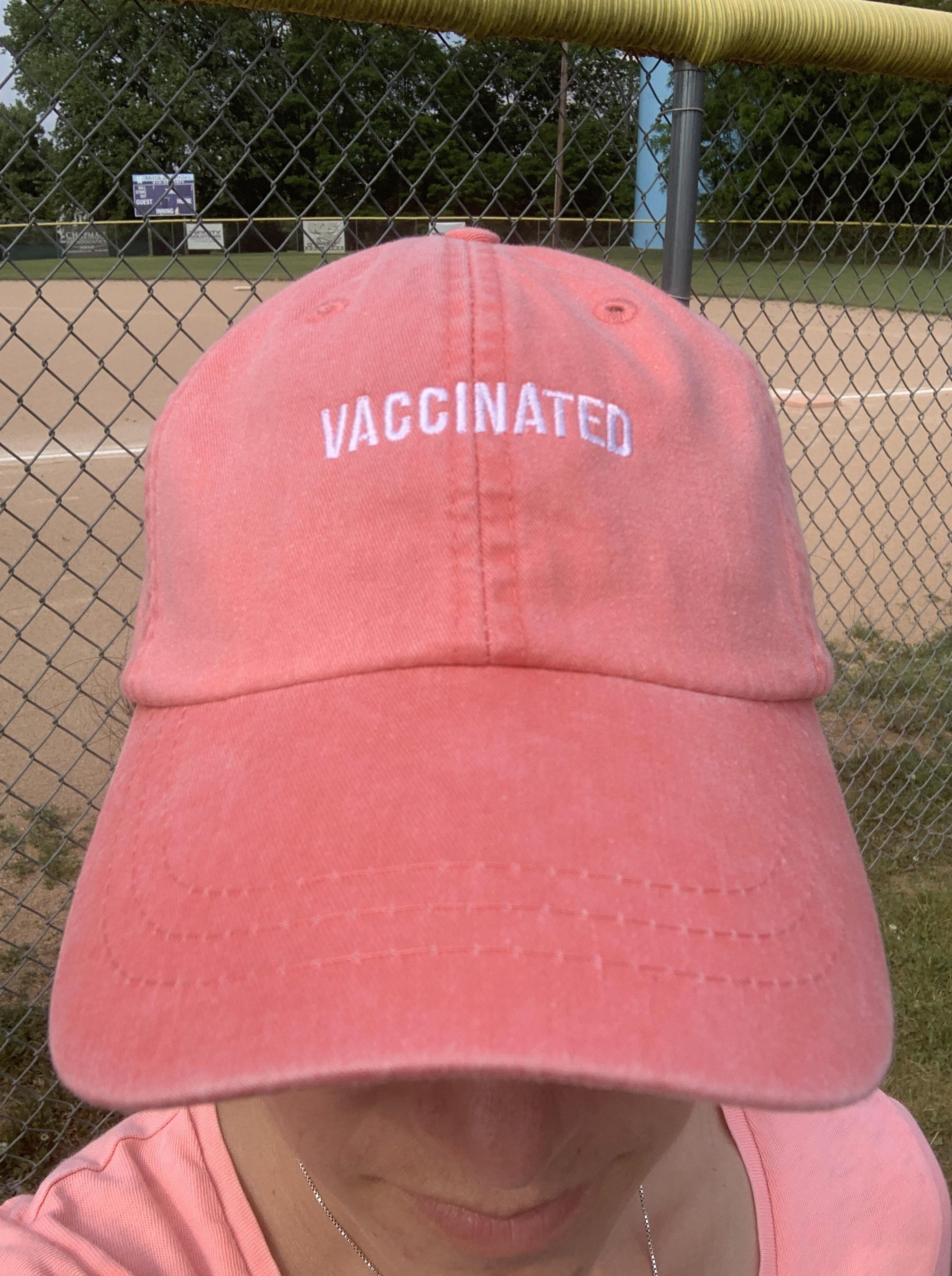 vaccinehat