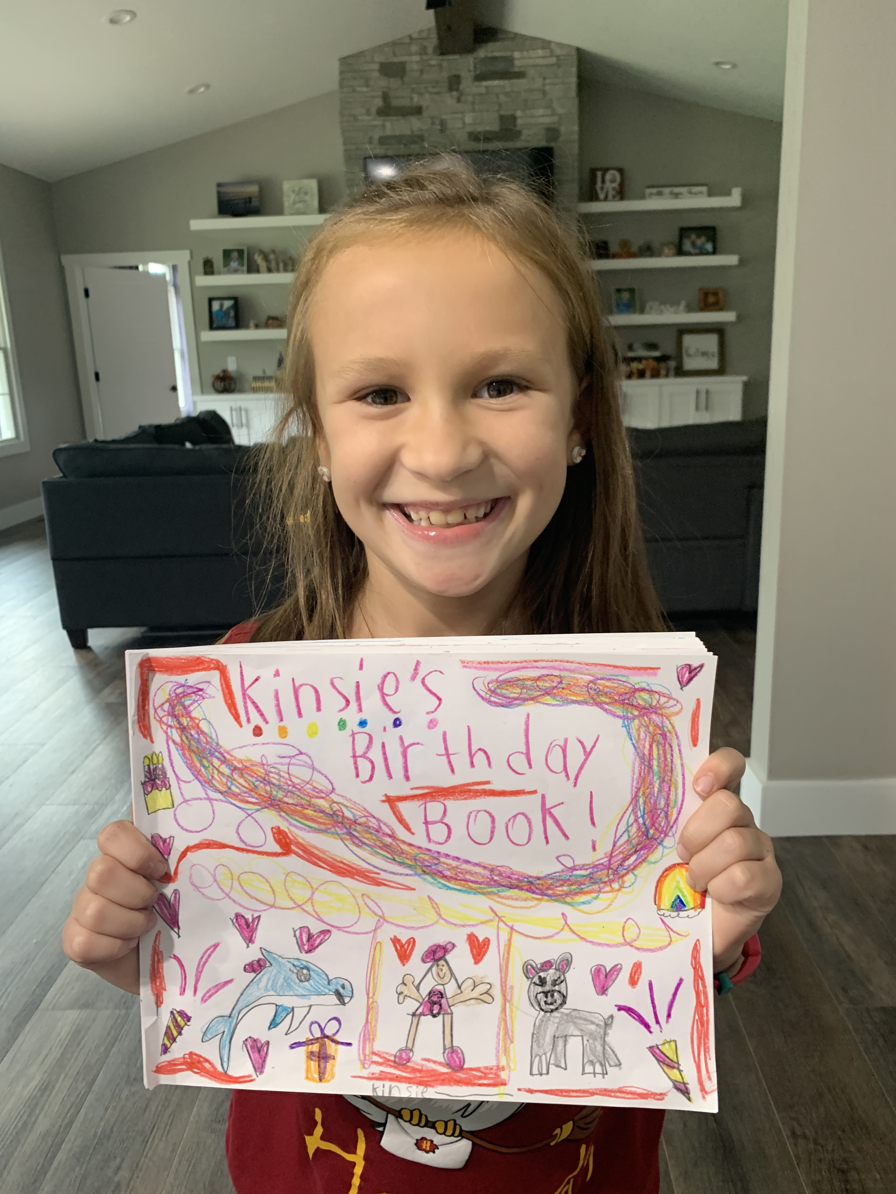 Birthday-book